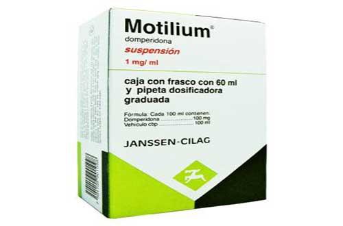 Tác dụng phụ khi sử dụng thuốc Motilium