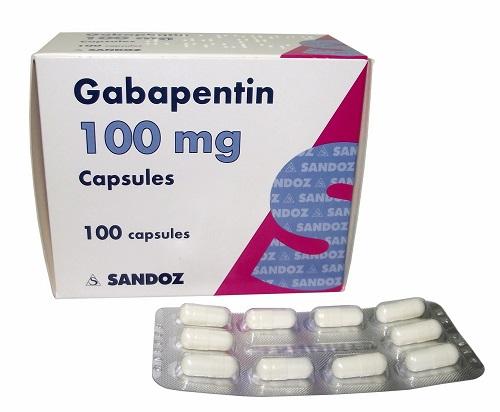 Tác dụng của thuốc gabapentin là gì?