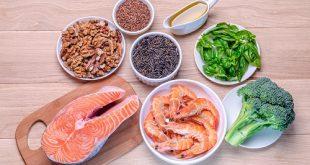 Lựa chọn những thực phẩm chứa nhiều omega-3