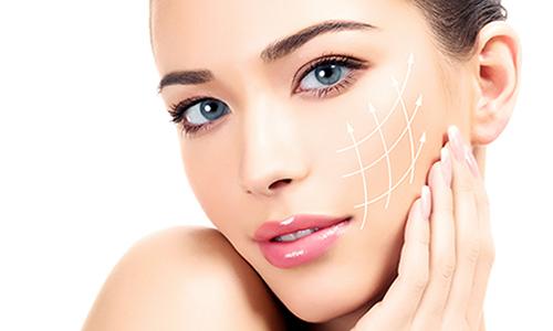Thảo dược giúp căng da mặt hiệu quả