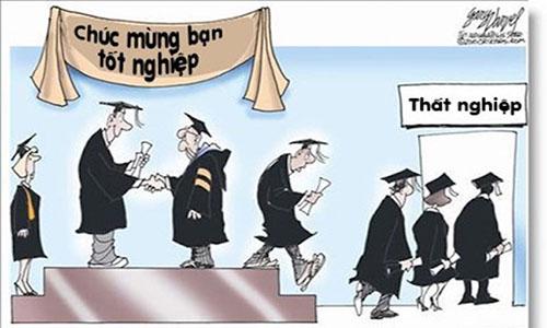 Nguyên nhân khiến nhiều Dược sĩ thất nghiệp khi ra trường