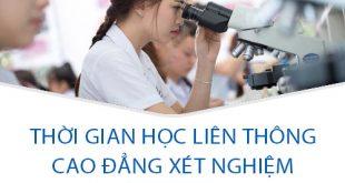 thoi-gian-hoc-lien-thong-cao-dang-xet-nghiem-pasteur