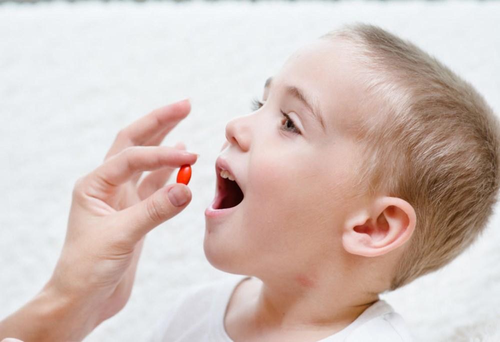 Có nên sử dụng thuốc bổ cho con hay không?
