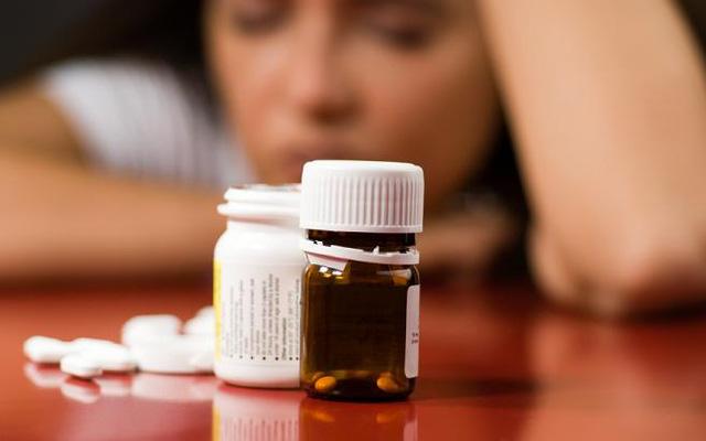 Sử dụng thuốc giảm đau trong thời gian dài có thể gây trầm cảm