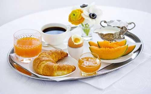Loại thực phẩm nào không nên ăn vào buổi sáng?