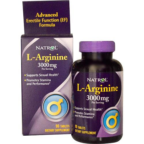 thuoc-L-Arginine