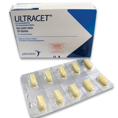 Thuốc Ultracet® là gì?