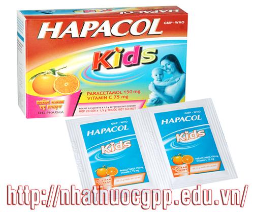 thuoc-giam-dau-Hapacol-Kids