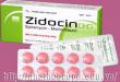 thuoc-khang-sinh-Zidocin-DHG