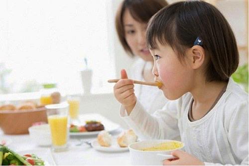 Thuốc kích thích trẻ ăn ngon có nhiều tác dụng phụ
