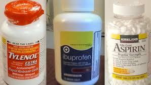 Cảnh báo chết người nếu lạm dụng thuốc giảm đau Ibuprofen