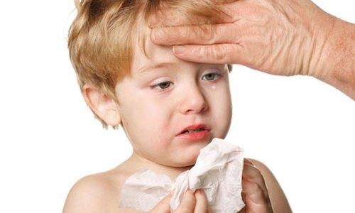 Triệu chứng nhận biết bệnh ho gà ở trẻ