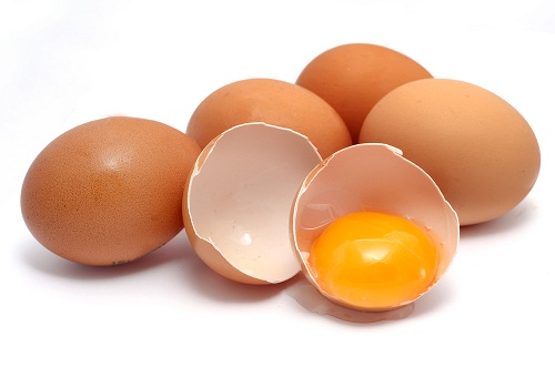 Trứng thực phẩm vàng dành cho trẻ bị ho
