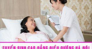 tuyen-sinh-cao-dang-dieu-duong-ha-noi
