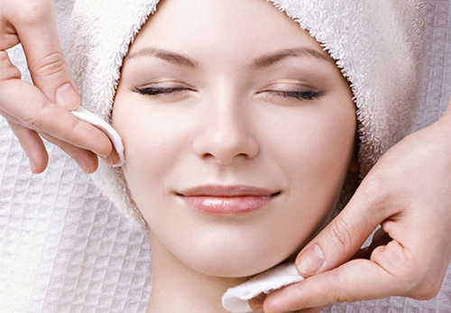 Vệ sinh da mặt để có làn da tốt nhất
