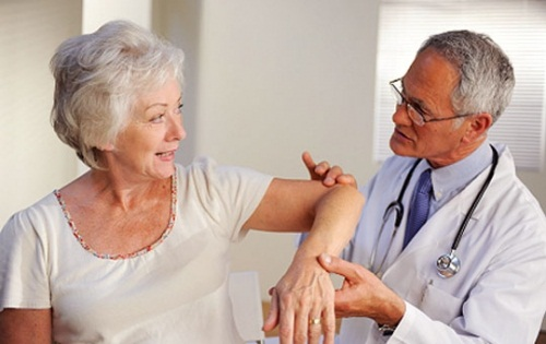 Bệnh viêm xương khớp có thể gây hại ở nhiều các cơ quan trong cơ thể