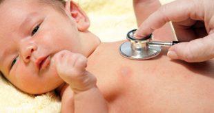 Cách nhận biết và phòng ngừa một số bệnh trẻ sơ sinh thường gặp