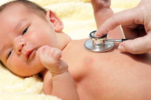 Viêm phổi căn bệnh gây tử vong hàng đầu ở trẻ nhỏ