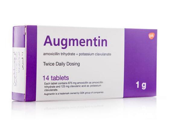 Augmentin là loại thuốc gì và tác dụng ra sao?