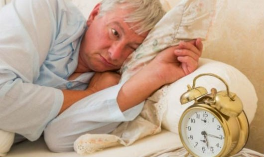 Mất ngủ do rất nhiều nguyên nhân gây nên