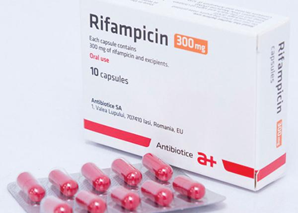 Rifampicinnên dùng như thế nào để an toàn