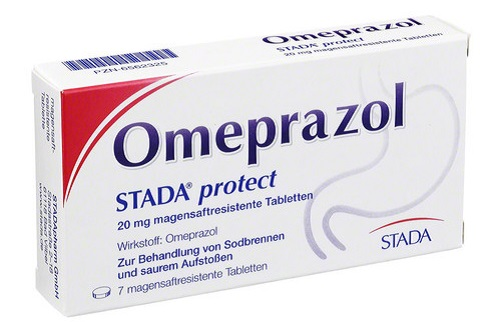 Tìm hiểu về thuốc Omeprazole