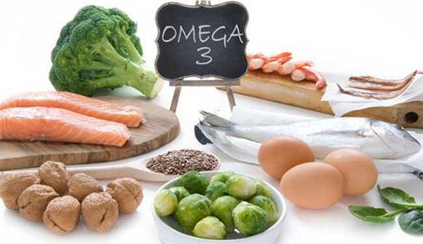 Các thực phẩm giàu Omega 3 tốt cho người bị đau nhức xương khớp