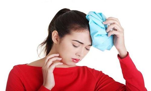 Sai lầm thường gặp trong việc điều trị đau nửa đầu