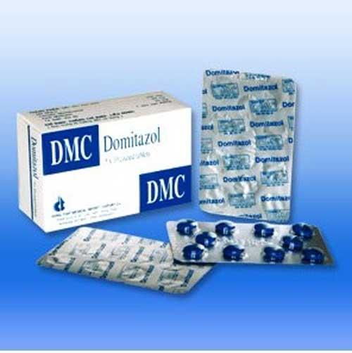 Dược sĩ hướng dẫn cách sử dụng thuốc Domitazol an toàn