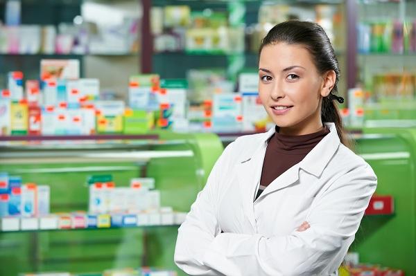 Phạm vi hoạt động của chuỗi Nhà thuốc GPP