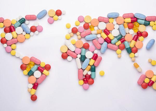 Kháng sinh là loại thuốc thường bị lạm dụng trên thế giới