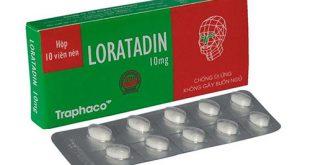 Sử dụng thuốc Loratadin như thế nào cho an toàn và hiệu quả?