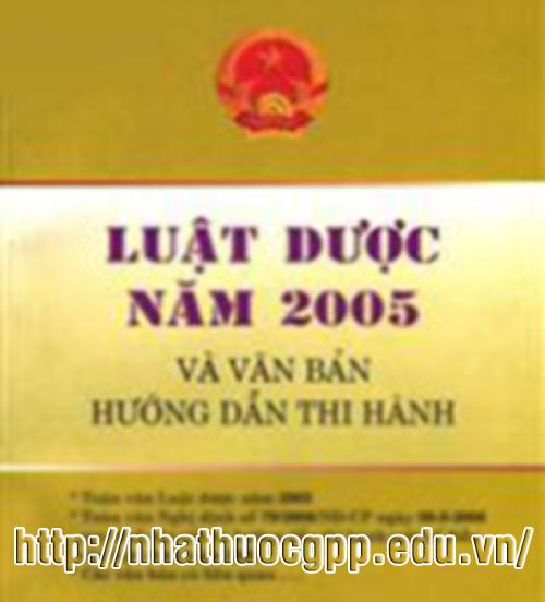 luat-duoc-2005
