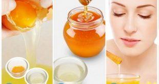 Mật ong thảo dược giúp căn da mặt hiệu quả