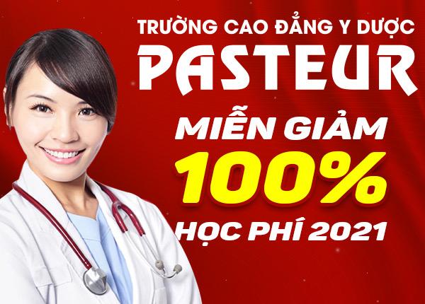 Miễn 100% học phí Cao đẳng Dược tại Hà Nội năm 2021 cho tân sinh viên