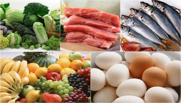 Chọn thực phẩm đảm bảo vệ sinh an toàn