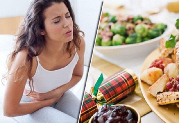 Ngộ độc thức ăn dịp Tết làm thế nào để phòng tránh?