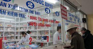 Thực hiện nối mạng các nhà thuốc giúp ngăn chặn mua bán thuốc kháng sinh