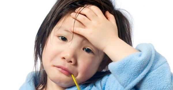 Làm thế nào để trẻ không bị ốm vào dịp Tết?