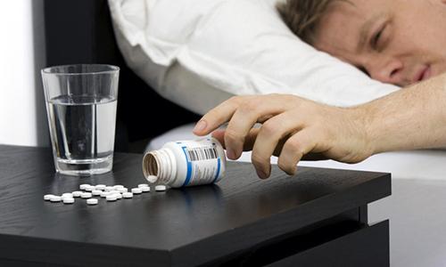 Sai lầm chết người khi sử dụng thuốc an thần trị mất ngủ