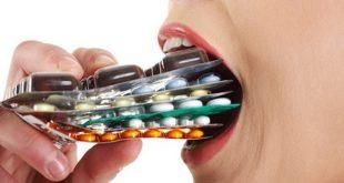 Tổng hợp những sai lầm thường gặp khi sử dụng thuốc