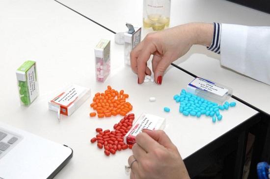 Hướng dẫn dùng thuốc đối với dạng bào chế
