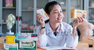 Tốt nghiệp Cao đẳng Dược với mức thu nhập khủng