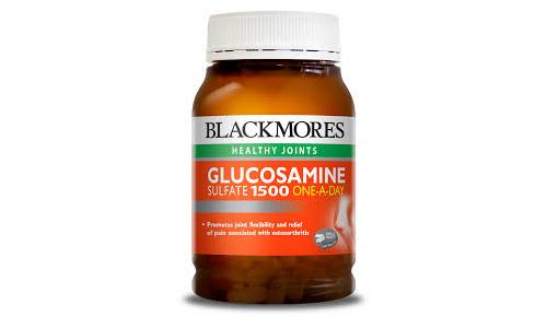 Trình Dược viên hướng dẫn sử dụng thuốc Glucosamine đúng chuẩn
