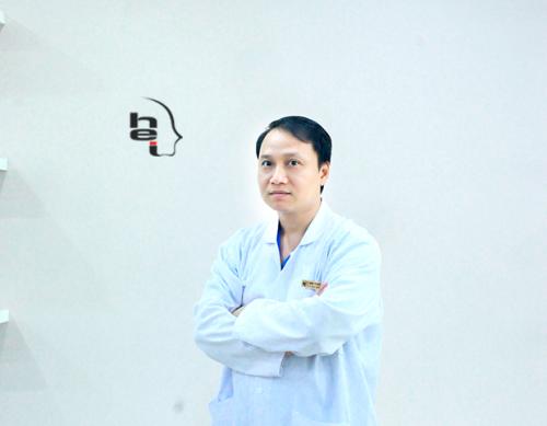 Chuyên gia hàng đầu trong lĩnh vực thẩm mỹ - TS.BS Mai Mạnh Tuấn