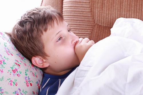 Mùa đông trẻ rất dễ bị mắc bệnh bởi thời tiết thay đổi tạo điều kiện cho ci khuẩn phát triển mạnh