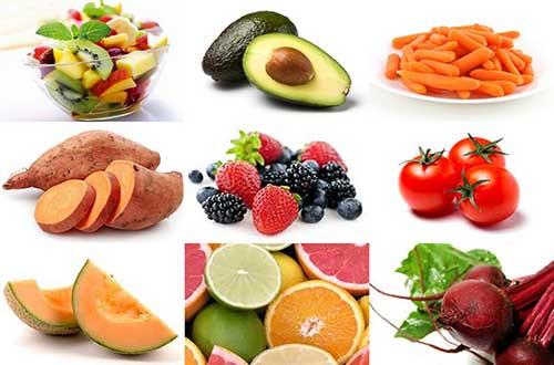 Cơ thể thiếu vitamin A có ảnh hưởng tới sức khỏe hay không?